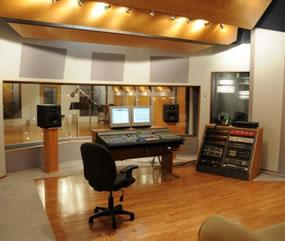 Audible Images Recording Studios - Recording Studio | Venue