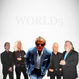 World5 Music - Rock Ensemble | Band